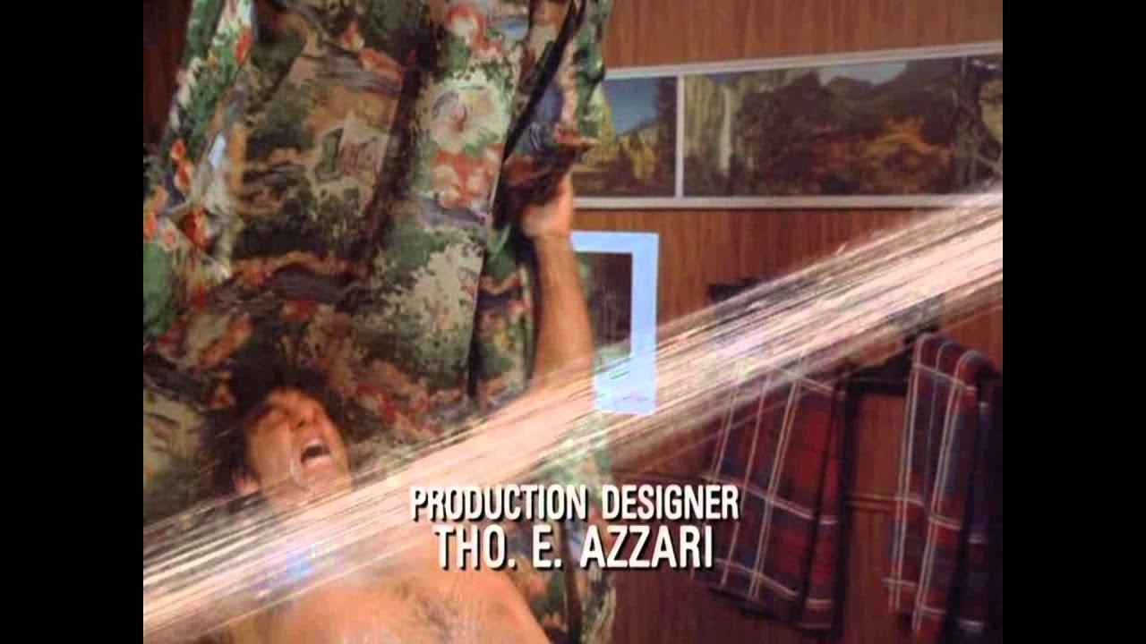 Seinfeld - Kramer\'s Shower Head - YouTube