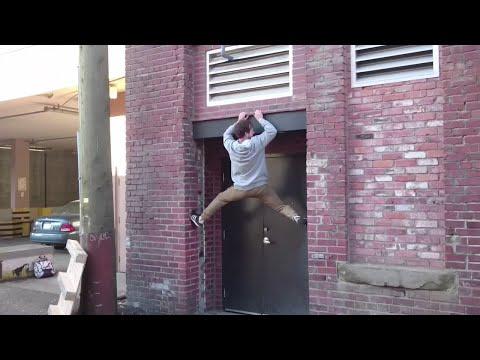 The Real Spider-Man || ViralHog