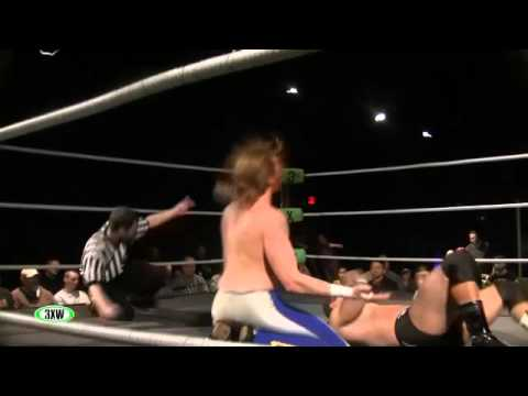 3XWrestling All Stars of the Midwest  Episode 6