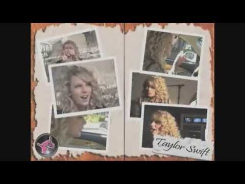 Taylor Swift - Vlogs Through the Years