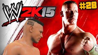 WWE 2K15 : Auf Rille zum Titel #28 [FACECAM] - EIN TRAURIGES FINALE !! HD