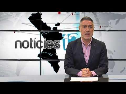 Noticias12 - 16 de marzo de 2018