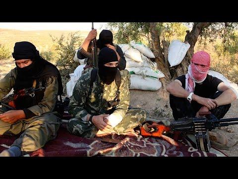 Extremist Group 33