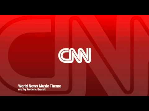 "CNN Music Theme ""WorldNews"""
