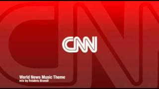 "CNN Music Theme ""WorldNews"""
