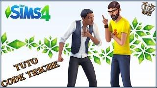 Les Sims 4 FR Tutoriel