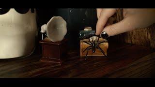 """""""Spider"""" - Ronnie Carrier"""