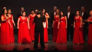 Festival Mundial Buenos Aires Coral -Argentina- 2012-CANTUS FIRMUS