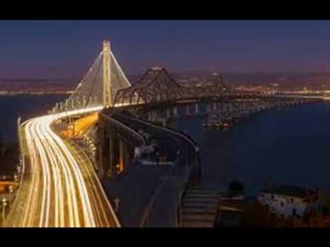 USA San Francisco Vacation Travel Guide US-Bundesstaat Kalifornien City Tour California