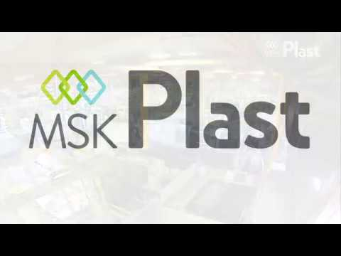 MSK PLAST Leading Contract Manufacturer of Plastic