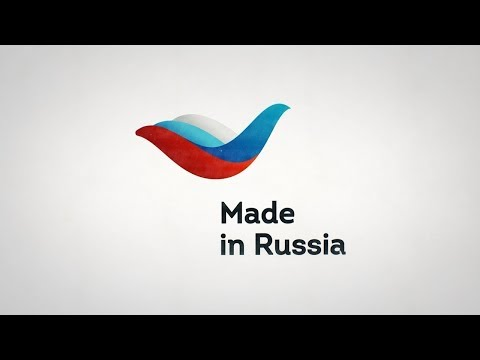 Made in Russia. About the project
