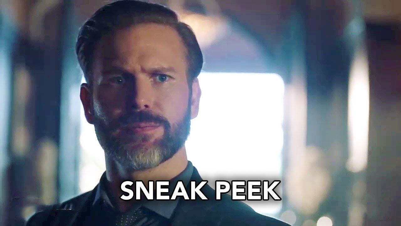 """Download Legacies 3x01 Sneak Peek """"We're Not Worthy"""" (HD) The Originals spinoff"""