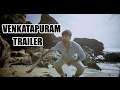 Venkatapuram Movie Official Trailer