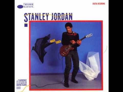 Stanley Jordan -Magic Touch