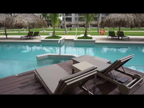 Excellence El Carmen - Junior Swim Up Suite Punta Cana Dominican Republic