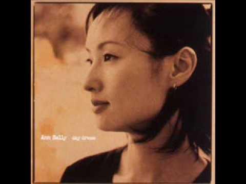Ann Sally - I wish you love