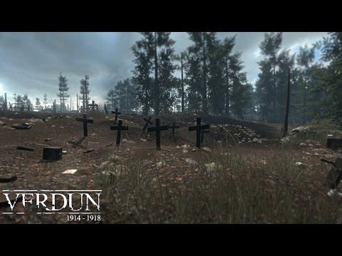 Verdun - Strategic Gameplay