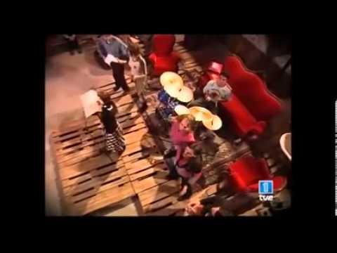 Raz�n n�2: Floricienta y su banda (Parte II)