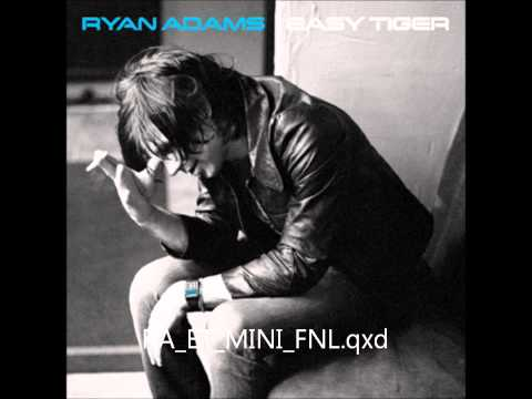 Ryan Adams-Two(Acoustic live version)