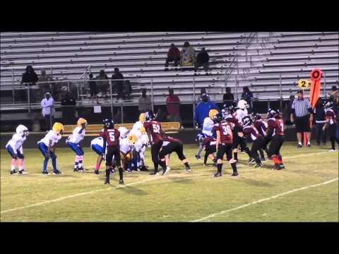 2013 Currituck VS Edenton 9-10 Highlights