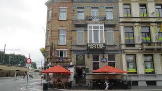 New Hotel de la Gare - Aalst - Belgium