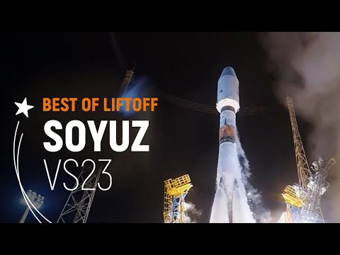 Arianespace Flight VS23 / Behind the Scenes of the Dream
