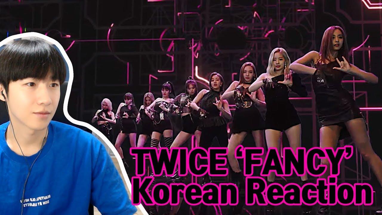 TWICE(트와이스) - 'FANCY' Korean Reaction(Eng sub)