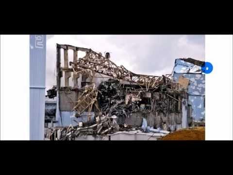 Fukushima Plutonium Files by Dana Durnford 3/28/15