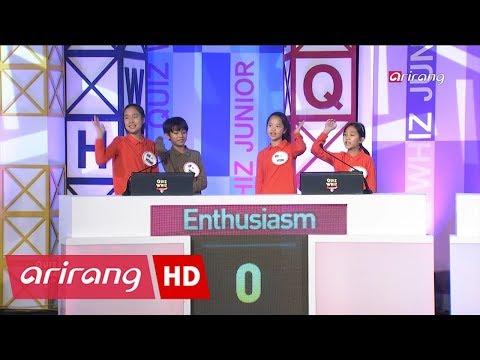 Quiz Whiz Junior(Ep.15) Daegu Bumuh, Sawol, Youngshin, Sinwol Elementary School