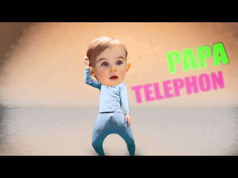 Baby Bouncers - Telephone