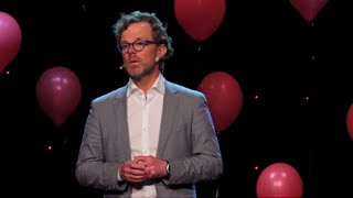 Does the Heart of Iceland Need Acute Care? | Tómas Guðbjartsson | TEDxReykjavik