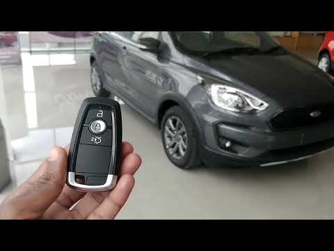 Ford Freestyle Titanium Plus/Ka+ Active 2018 | Real-life review#Freestyle