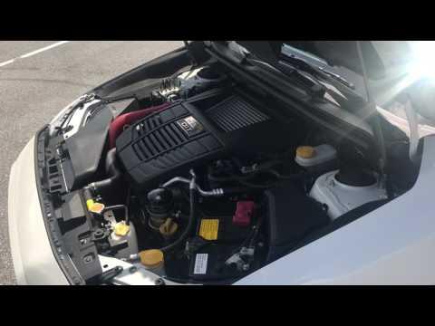 15 Subaru WRX Stage 2 Reliability Review.