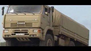 Полноприводные модели КамАЗ(Видеоролик о полноприводных моделях КамАЗ. http://cartruckbus.ru/gallery/videogallery/polnoprivodnye-modeli-kamaz., 2011-06-08T14:44:15.000Z)