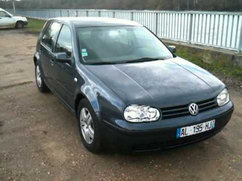 golf 4 tdi 130 match youtube