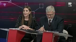 Карачаево-Черкесия online: Патриотическая работа с подростками в преддверии 9 Мая (18.02.2020)