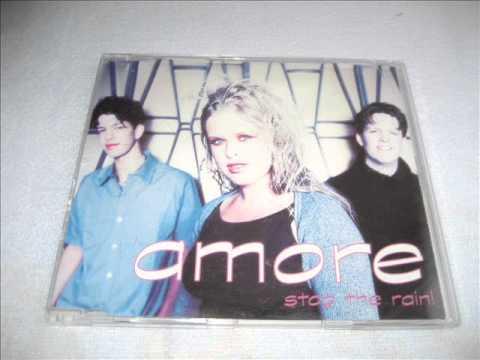 Amore stop the rain original version