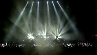The XX Performing Infinity Live @ Hammerstein Ballroom NYC 01/25/13 (Lyrics in Description)