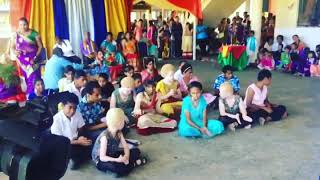 Be Happy Music Club playing during Diwali Celebrations in Fiji Oct 2017