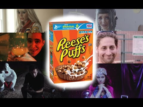 Proof That The Reeses Puffs Rap Goes With Any Song Youtube