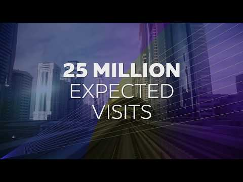 Expo 2020 Dubai | The Story So Far