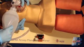 Endotrakeal Entübasyon Uygulaması