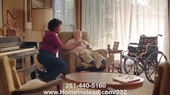 Home Care in Houston, TX | Home Instead Senior Care Services