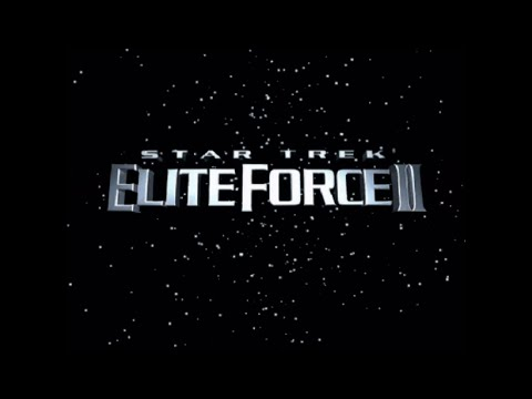 Let's Play Star Trek Elite Force 2 - Part 7 (Attrexian Space Station 1)