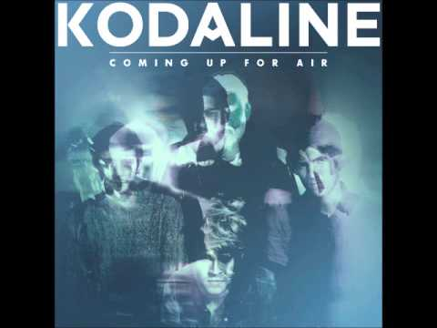 Kodaline - Love Will Set You Free