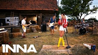 INNA - J'Adore | Live @ Grandma (WOW Session)