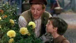 Danny Kaye - Hans Christian Andersen