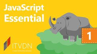 видео Язык JavaScript - клиентский язык программирования