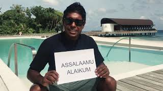 Marriott - Local Maldivian Phrases