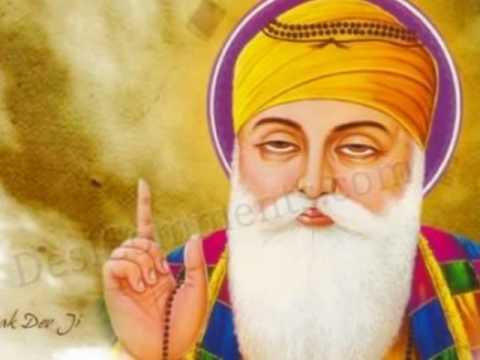 nanak shah je aot sindhi bhajans.mpg